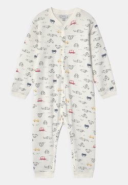OVS - BOY - Overall / Jumpsuit - snow white