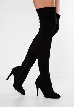 Anna Field - Klassiska stövlar - black