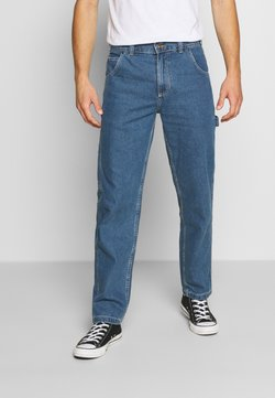 Dickies - GARYVILLE - Jeans Relaxed Fit - classic blue