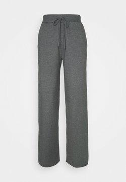 Anna Field Tall - Jogginghose - mottled dark grey