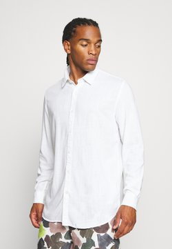 Brave Soul - DUMFRIES - Camicia - optic white