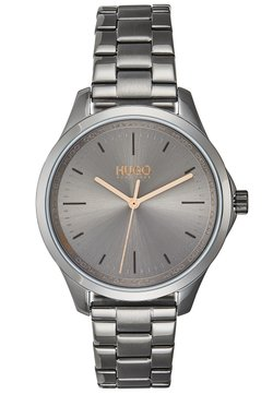 HUGO - #FEARLESS - Montre - grau