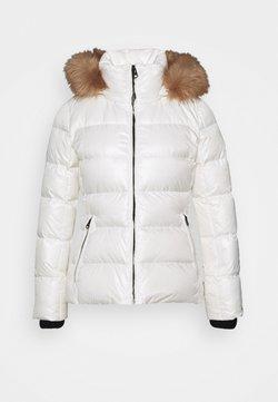 Calvin Klein - ESSENTIAL JACKET - Daunenjacke - snow white