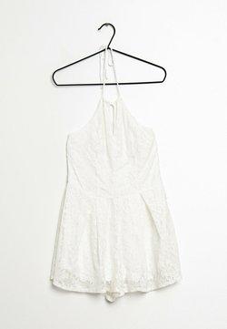 Hollister Co. - Jumpsuit - white