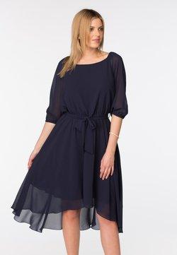 Diyas London - Cocktail dress / Party dress - blue