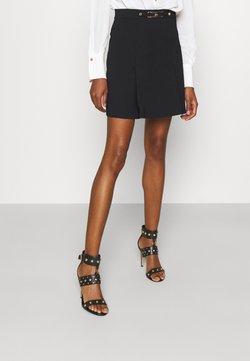Elisabetta Franchi - Mini skirt - nero