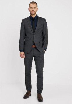 Bugatti - SUITS SLIM FIT - Anzug - dark grey