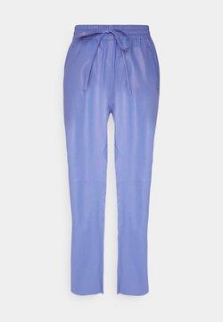 Rich & Royal - Trousers - sky blue
