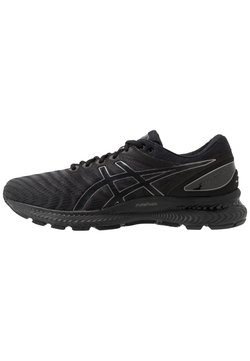 ASICS - GEL NIMBUS 22 - Zapatillas de running neutras - black