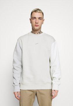 Nike Sportswear - CREW - Collegepaita - light bone
