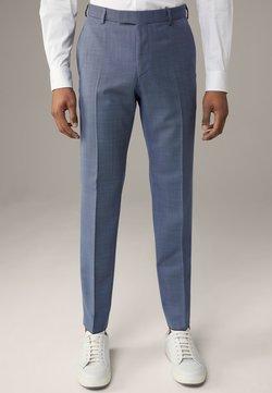 Strellson - MERCER - Anzughose - medium blau