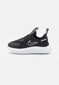 Nike Performance - FLEX PLUS UNISEX - Zapatillas de running neutras - black/white