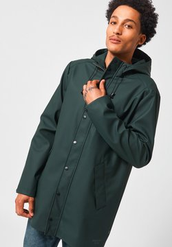 America Today - AMERICA TODAY  - Parka - dark green