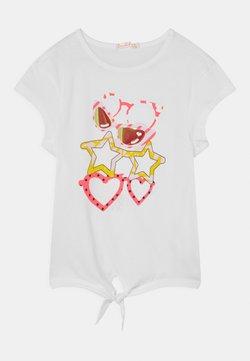 Billieblush - T-Shirt print - white