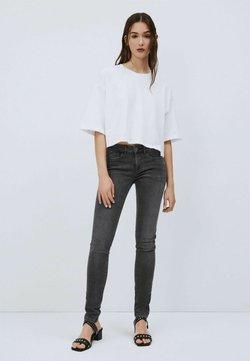 Pepe Jeans - PIXIE - Skinny-Farkut - black