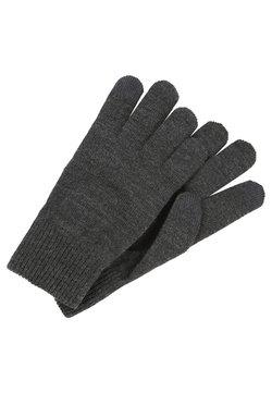 Levi's® - BEN  - Fingerhandschuh - dark grey
