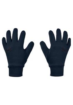 Under Armour - Fingerhandschuh - blau