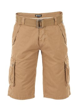 Riverso - RIVANTON - Shorts - camel beige
