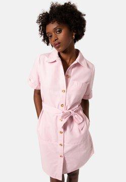 FRNCH - ADELMA - Blusenkleid - pink