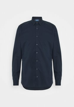 OLYMP No. Six - Formal shirt - kobalt