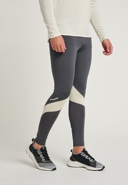 Hummel - HMLALONZO  - Tights - magnet