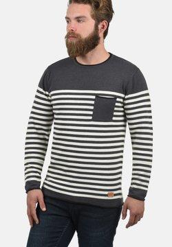 Redefined Rebel - MANNIX - Sweatshirt - light grey