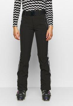 Luhta - HAAPALA - Pantalon de ski - black