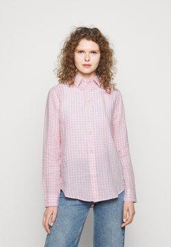Polo Ralph Lauren - GINGHAM - Hemdbluse - garden pink