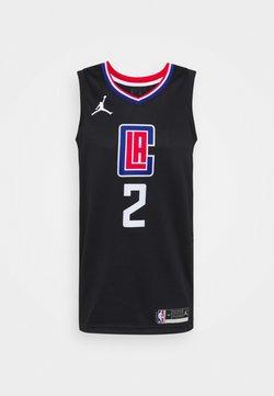 Nike Performance - NBA LOS ANGELES CLIPPERS KAWHI LEONARD SWINGMAN - Article de supporter - black/university red/rush blue