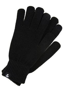 Jack & Jones - JACBARRY GLOVES - Fingerhandschuh - black