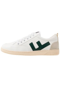 Flamingos' Life - ROLAND - Trainers - green/ivory