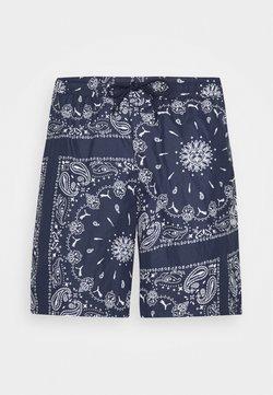 Puma - Shorts - peacoat
