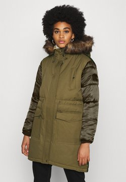 Pepe Jeans - Parka - forest green