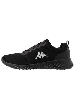 Kappa - CES - Sportschoenen - black