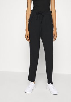 JDY - JDYCATIA NEW PANT - Jogginghose - black