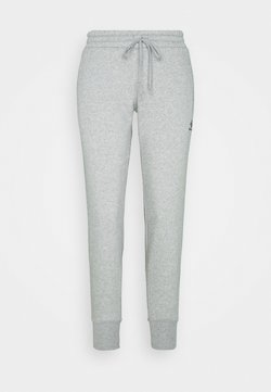 Converse - WOMENS STAR CHEVRON FOUNDATION SIGNATURE PANT - Jogginghose - vintage grey heather
