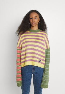 The Ragged Priest - MISSION - Strickpullover - multi