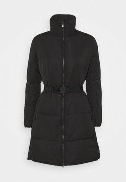 Emporio Armani - COAT - Winter coat - nero