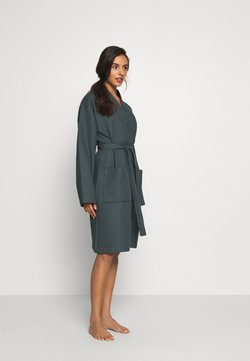 Vossen - Dressing gown - teal
