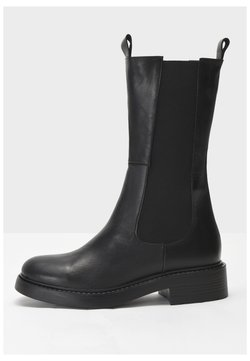 Inuovo - Ankle Boot - black blk