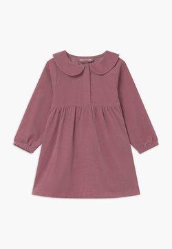Name it - NMFCETONS  - Robe chemise - nostalgia rose