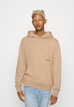 Replay - Sweatshirt - hazelnut