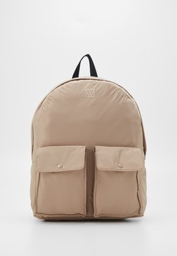 InWear - TRAVEL BACKPACK - Reppu - latte