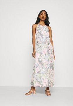 ONLY - ONLTAMMY MIDI DRESS  - Sukienka letnia - rose smoke
