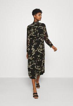 ONLY - ONLALYSSA DRESS - Maxikleid - black