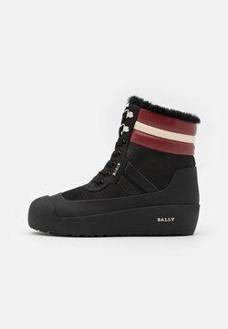 Bally - CURTON - Snowboot/Winterstiefel - black