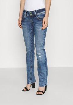 Pepe Jeans - VENUS - Slim fit jeans - denim