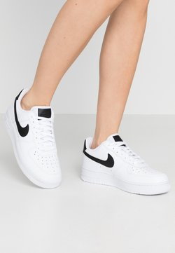 Nike Sportswear - AIR FORCE 1 - Sneaker low - white/black