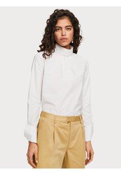Scotch & Soda - Skjorta - white