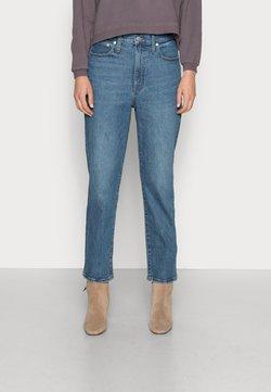 Madewell - CLASSIC STRAIGHT - Jeans Straight Leg - corson